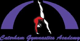 Caterham Gymnastics Academy   07989977542